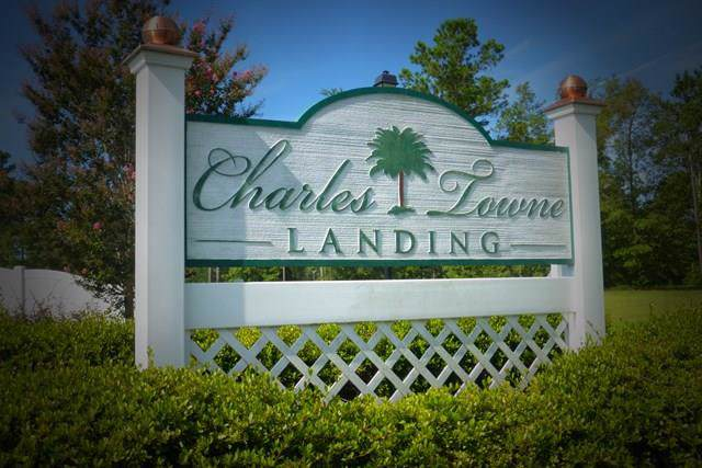 10 Charles Towne Place NE, Shellman Bluff, GA 31331 (MLS #1614529) :: Coastal Georgia Living