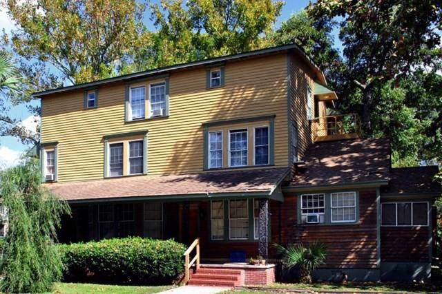 1110 Ellis Retreat #6, Brunswick, GA 31520 (MLS #1614595) :: Coastal Georgia Living