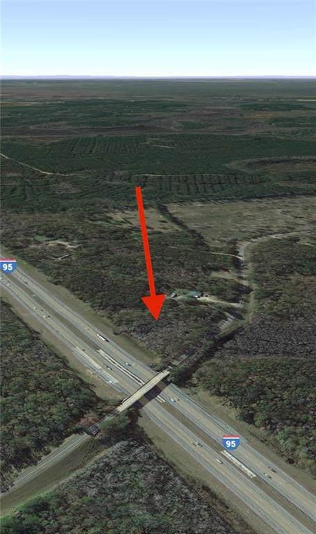 8 Acres Ardoch Road, Townsend, GA 31331 (MLS #1614608) :: Coastal Georgia Living