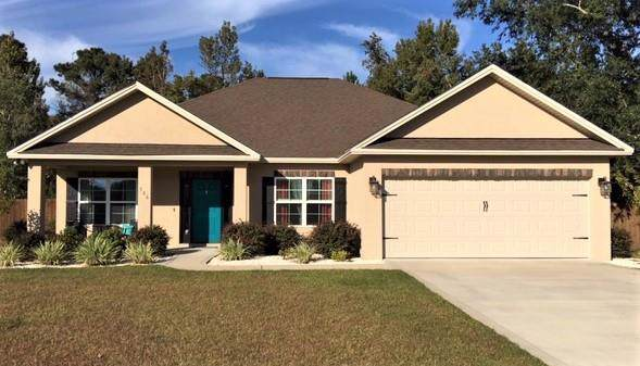 586 Freedom Trail, Brunswick, GA 31525 (MLS #1614646) :: Coastal Georgia Living