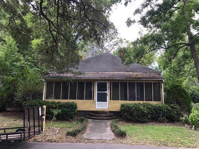 1405 Myers Ave, Waycross, GA 31503 (MLS #1614812) :: Palmetto Realty Group