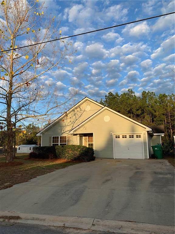 1368 Halyard Way SE, Townsend, GA 31331 (MLS #1615133) :: Coastal Georgia Living
