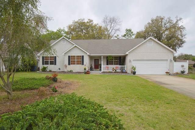 102 Hidden Lakes Drive, Brunswick, GA 31525 (MLS #1615185) :: Coastal Georgia Living