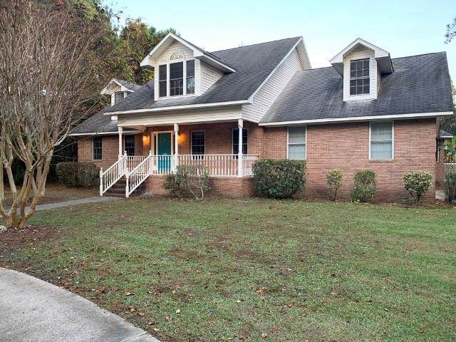 159 Anderson Drive, Brunswick, GA 31520 (MLS #1615338) :: Palmetto Realty Group