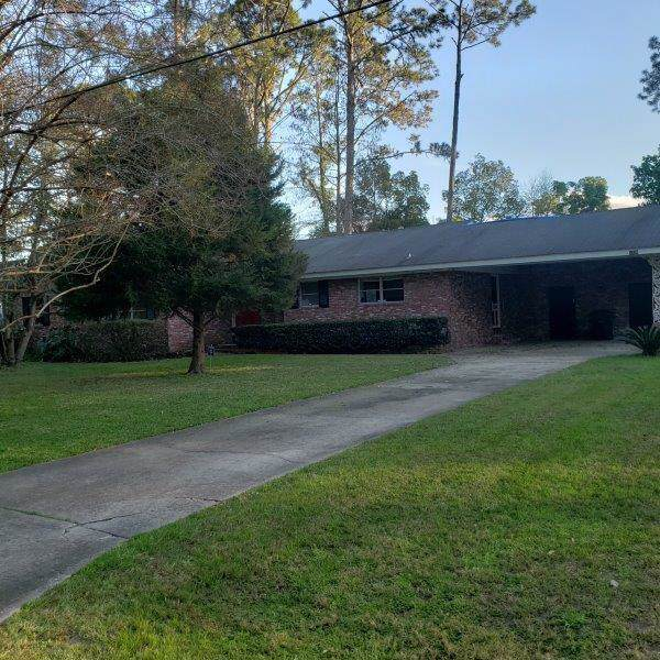1326 Fairway Road, Brunswick, GA 31525 (MLS #1615340) :: Palmetto Realty Group