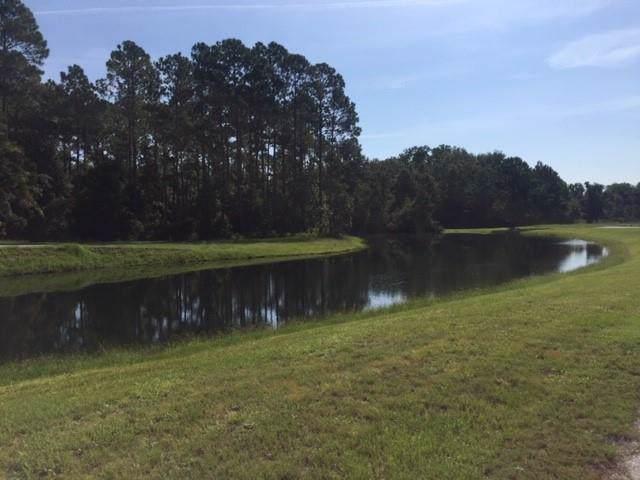 123 Divot Drive, Shellman Bluff, GA 31331 (MLS #1615390) :: Palmetto Realty Group