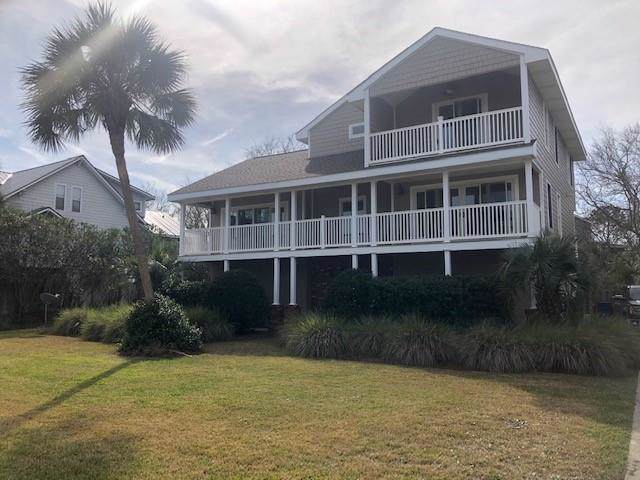 5011 Riverside Drive, Brunswick, GA 31520 (MLS #1615398) :: Coastal Georgia Living