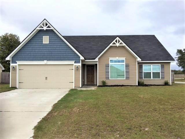 202 S Beckingham Drive, Brunswick, GA 31525 (MLS #1615794) :: Coastal Georgia Living