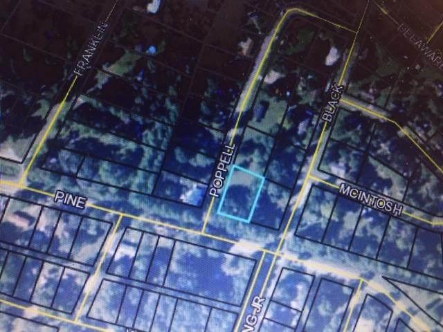 Lot 15 Poppell Drive, Darien, GA 31305 (MLS #1616148) :: Coastal Georgia Living
