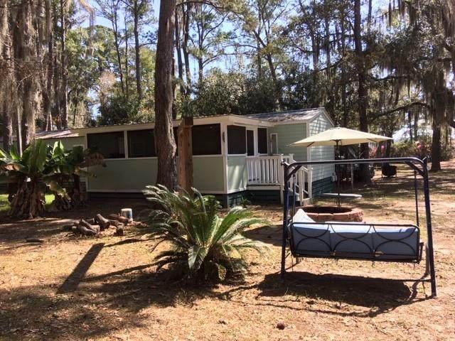 1023 NE Journey Street, Townsend, GA 31331 (MLS #1616435) :: Coastal Georgia Living