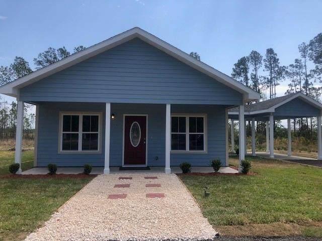 1792 Poppell Farms Drive SE, Darien, GA 31305 (MLS #1616543) :: Coastal Georgia Living