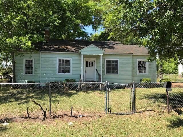 1001 Grant Street, Brunswick, GA 31520 (MLS #1616624) :: Palmetto Realty Group