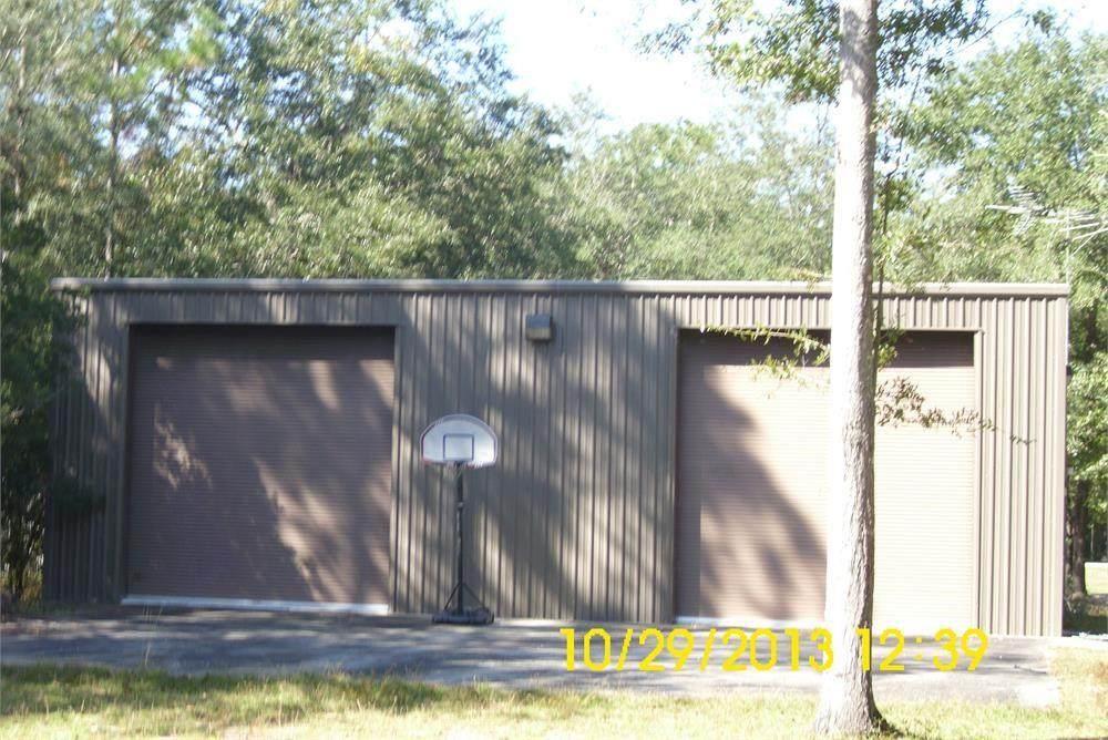 3296 Horseshoe Cove Road - Photo 1