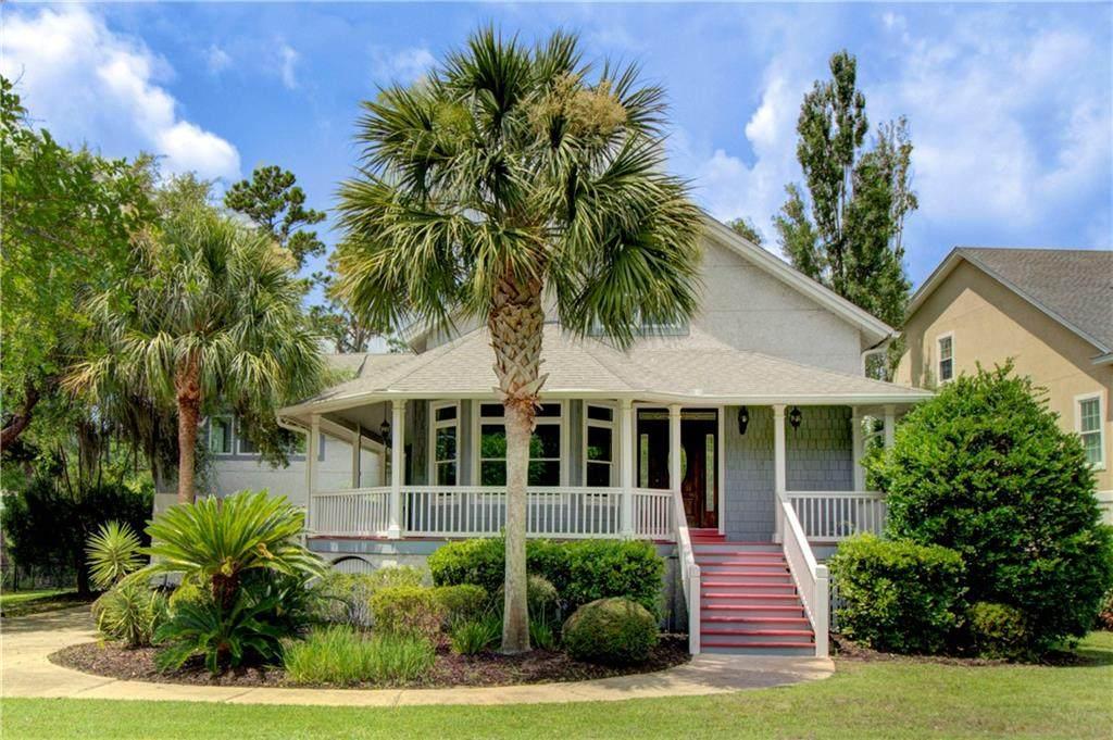 2001 Sea Palms West Drive - Photo 1