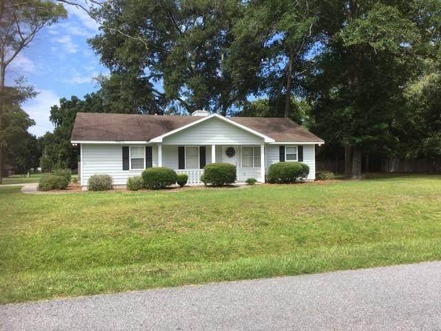 102 Crispen Lane, Brunswick, GA 31523 (MLS #1618910) :: Coastal Georgia Living