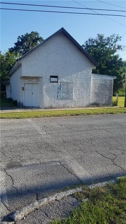 1401 L Street, Brunswick, GA 31520 (MLS #1620158) :: Coastal Georgia Living