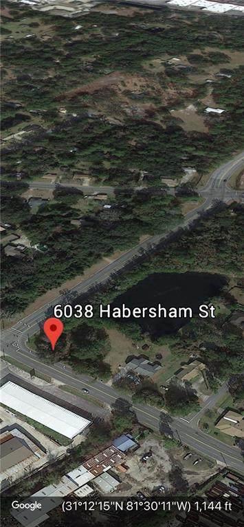 6038 Habersham Street - Photo 1