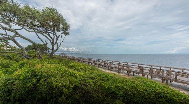 1175 N Beachview Drive #381, Jekyll Island, GA 31527 (MLS #1620826) :: Coastal Georgia Living