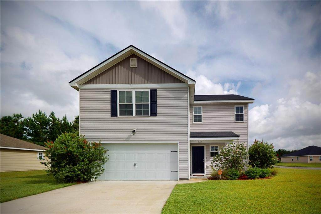 102 Roswell Drive - Photo 1