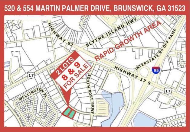 520 Martin Palmer Drive - Photo 1