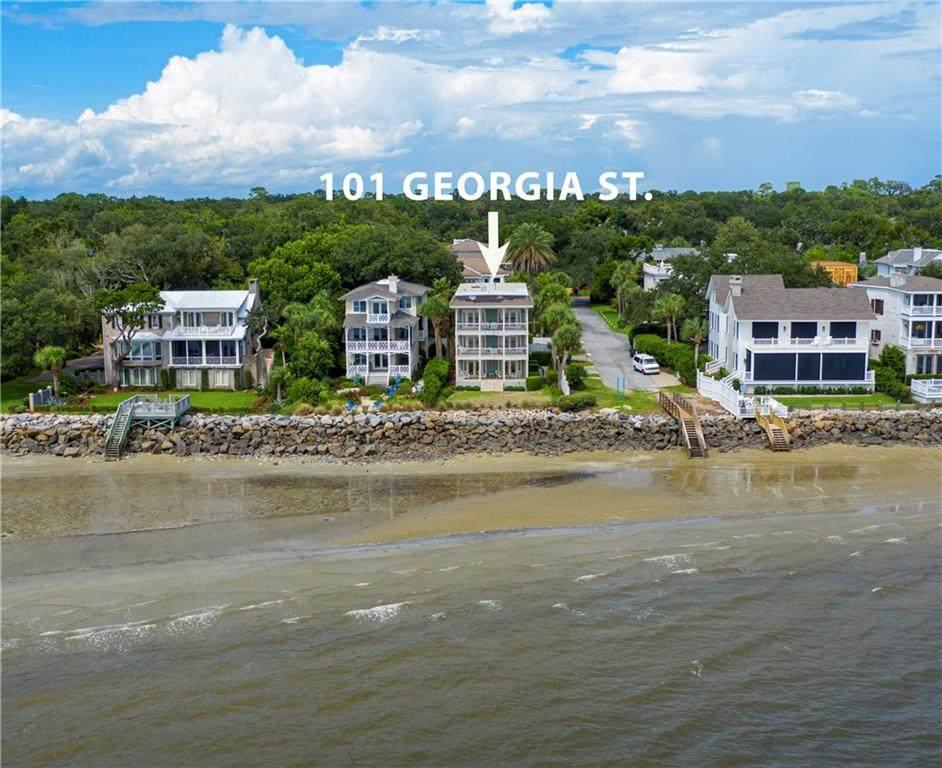 101 Georgia Street - Photo 1