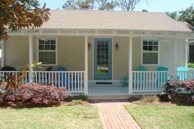 4214 Eleventh Street, St. Simons Island, GA 31522 (MLS #1622712) :: Coastal Georgia Living
