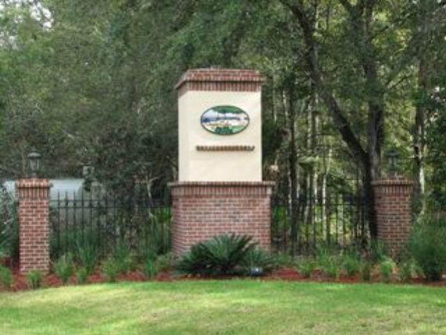 307 Stutts Road, Brunswick, GA 31523 (MLS #1622747) :: Coastal Georgia Living