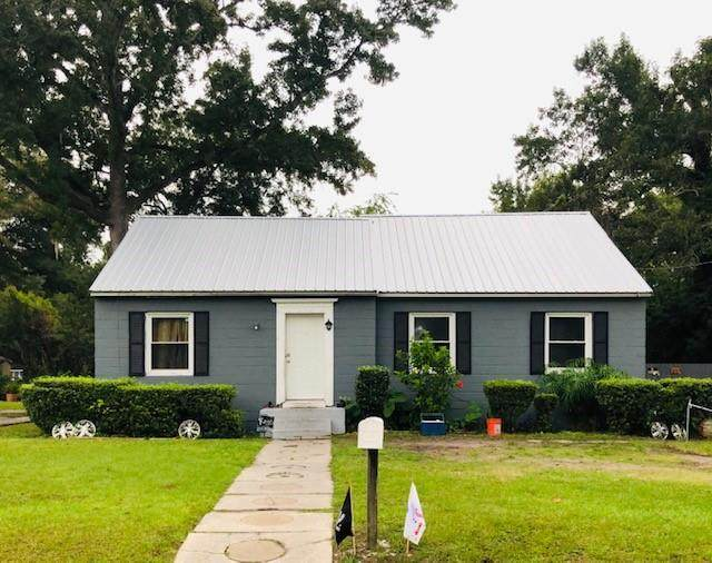 3602 Franklin Avenue, Brunswick, GA 31520 (MLS #1622873) :: Coastal Georgia Living