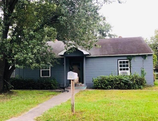 2441 Blain Street, Brunswick, GA 31520 (MLS #1622878) :: Coastal Georgia Living