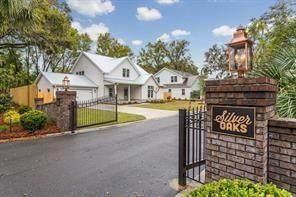 1006 Silver Oaks Lane, St. Simons Island, GA 31522 (MLS #1622923) :: Coastal Georgia Living