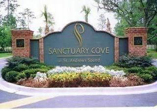 Lot 31 Lone Pine Court, Waverly, GA 31565 (MLS #1623092) :: Coastal Georgia Living