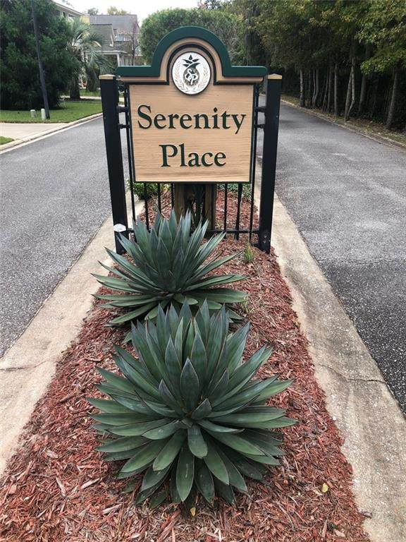 132 Serenity Lane, St. Simons Island, GA 31522 (MLS #1623188) :: Coastal Georgia Living