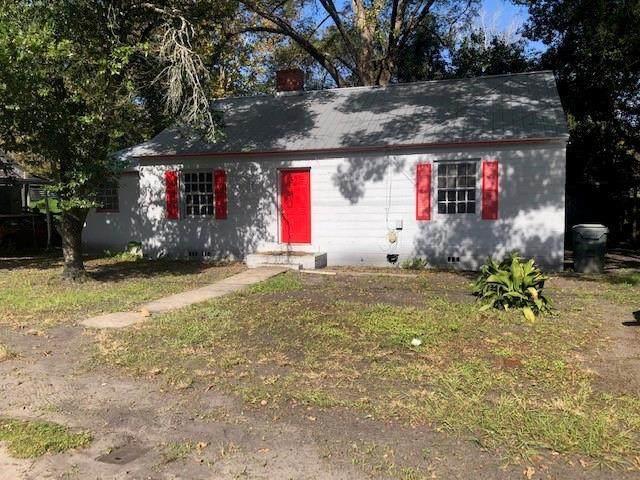 2361 Townsend Street, Brunswick, GA 31520 (MLS #1623256) :: Coastal Georgia Living