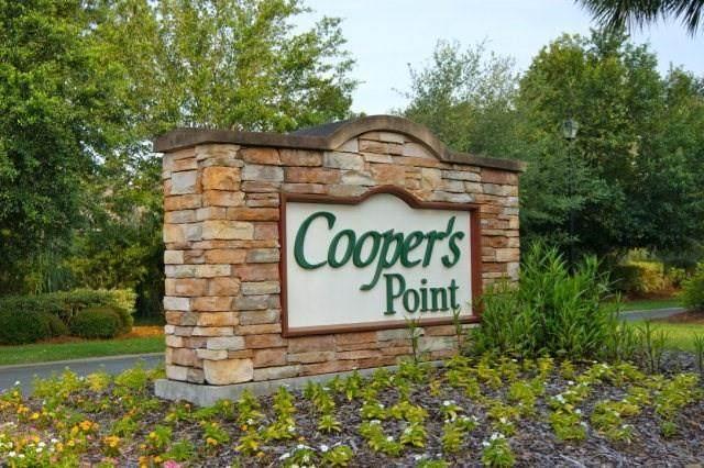 Lot 12 Coopers Point Drive, Townsend, GA 31331 (MLS #1623927) :: Coastal Georgia Living