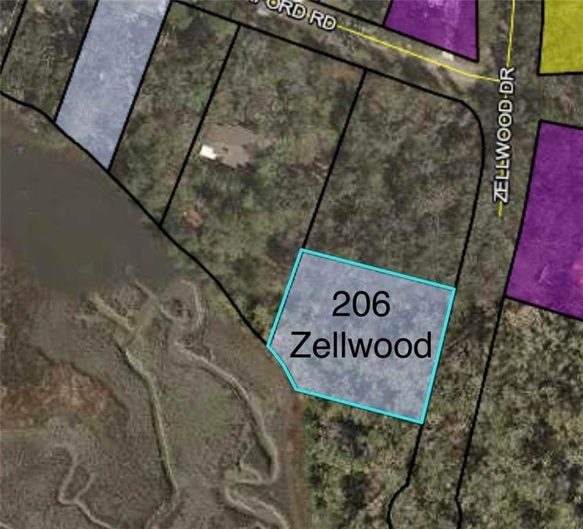206 Zellwood Drive - Photo 1