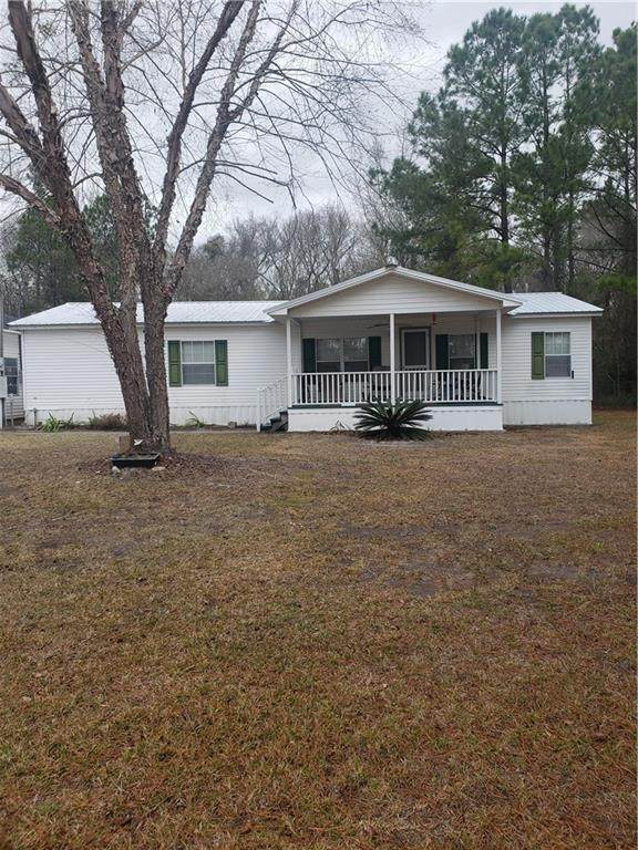 381 Hickory Bluff Road - Photo 1
