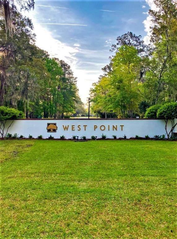 136 West Point Parkway, St. Simons Island, GA 31522 (MLS #1625366) :: Coastal Georgia Living