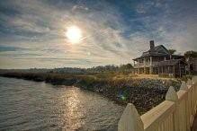 177 Marsh Creek Boulevard, Waverly, GA 31565 (MLS #1625455) :: Coastal Georgia Living