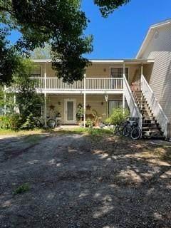 908 Ocean Boulevard, St. Simons Island, GA 31522 (MLS #1626839) :: Coastal Georgia Living