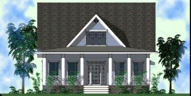 1700 Niles Avenue, Brunswick, GA 31520 (MLS #1626949) :: Coastal Georgia Living