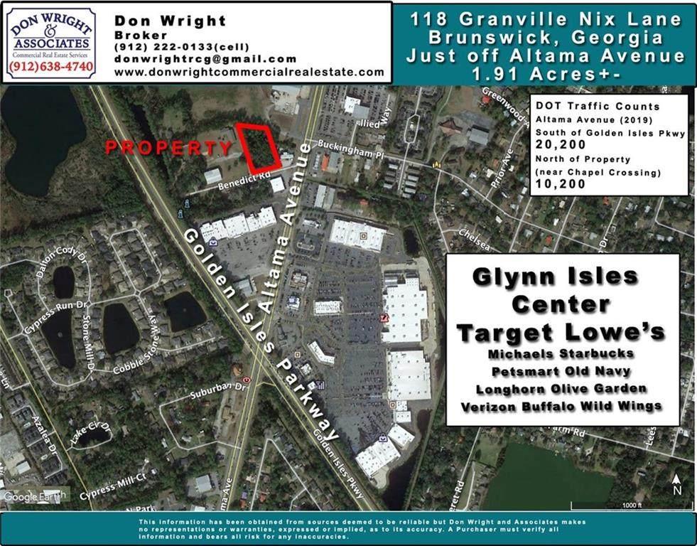 118 Granville Nix Lane - Photo 1