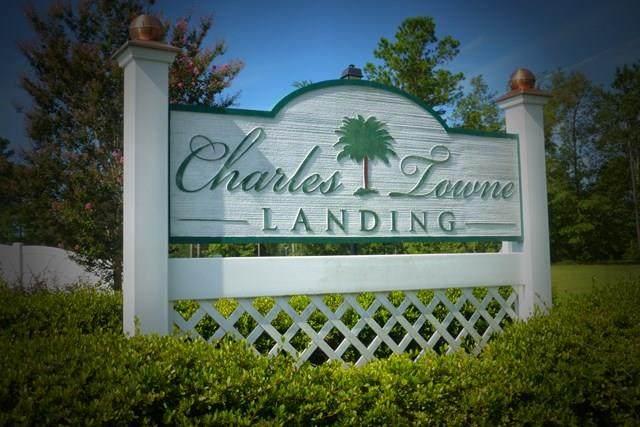 12 Charles Towne Place NE, Shellman Bluff, GA 31331 (MLS #1628215) :: Coastal Georgia Living
