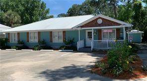 3144 Cypress Road, Brunswick, GA 31525 (MLS #1628290) :: Coastal Georgia Living