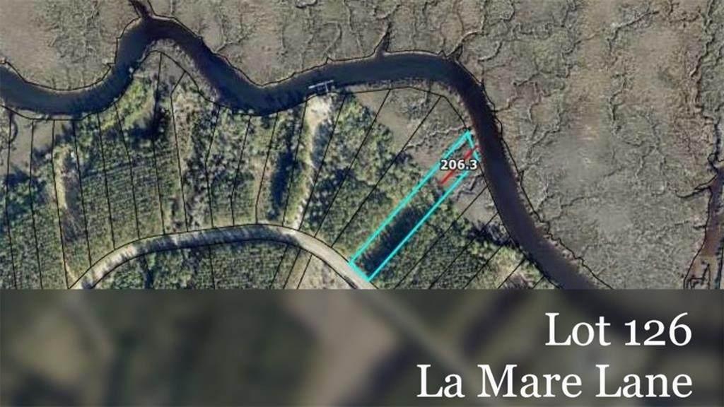 VLot126 La Mare Lane - Photo 1