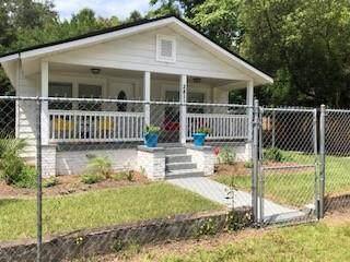 2811 Union Street, Brunswick, GA 31520 (MLS #1628776) :: Coastal Georgia Living