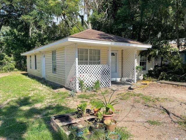 2826 Union Street, Brunswick, GA 31520 (MLS #1628794) :: Coastal Georgia Living