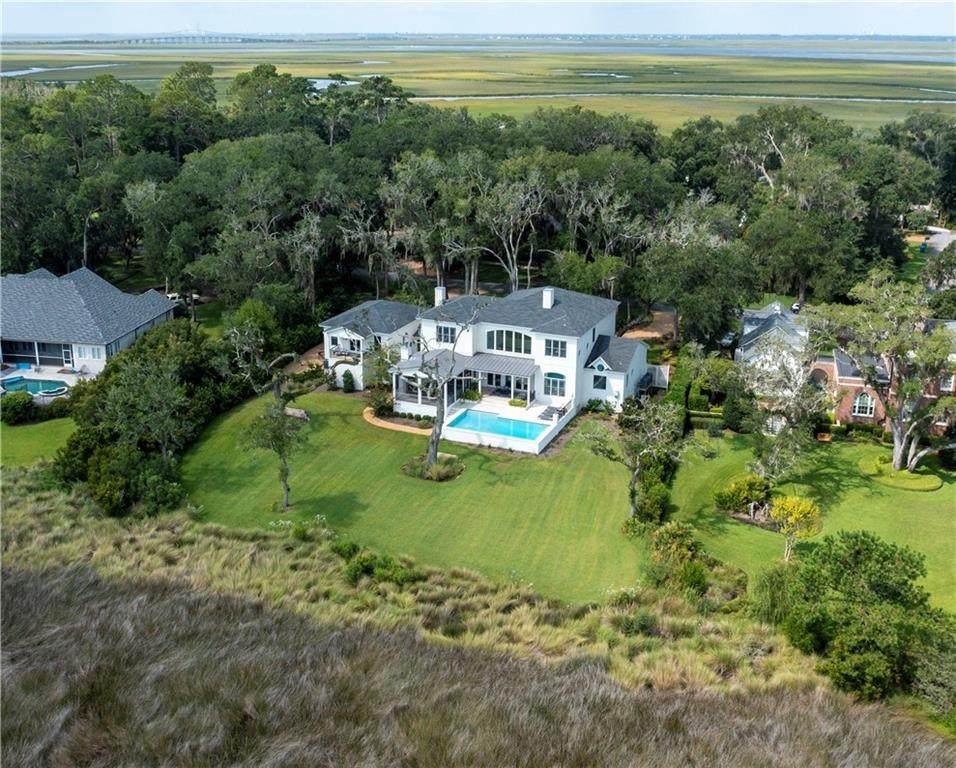 400 Hawkins Island Drive - Photo 1