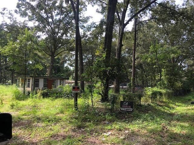 155 Wildsmith Drive, Brunswick, GA 31525 (MLS #1629065) :: Coastal Georgia Living