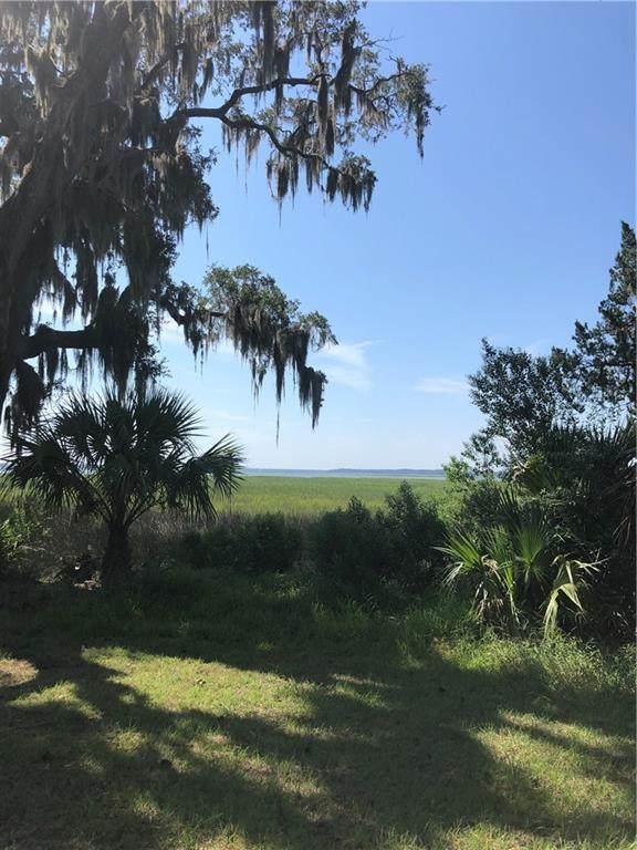 118 Riverwalk Drive, Brunswick, GA 31523 (MLS #1629226) :: Coastal Georgia Living