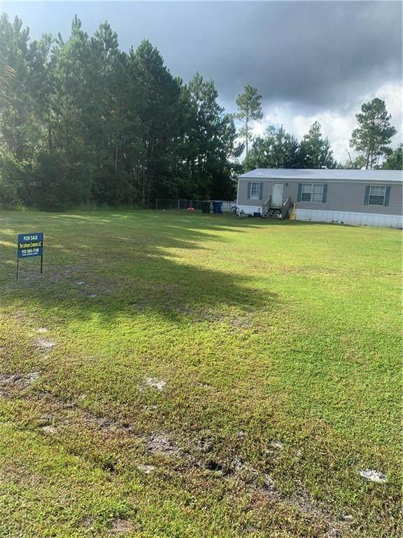 1093 Timber Landing Road, Brunswick, GA 31523 (MLS #1629324) :: Coastal Georgia Living